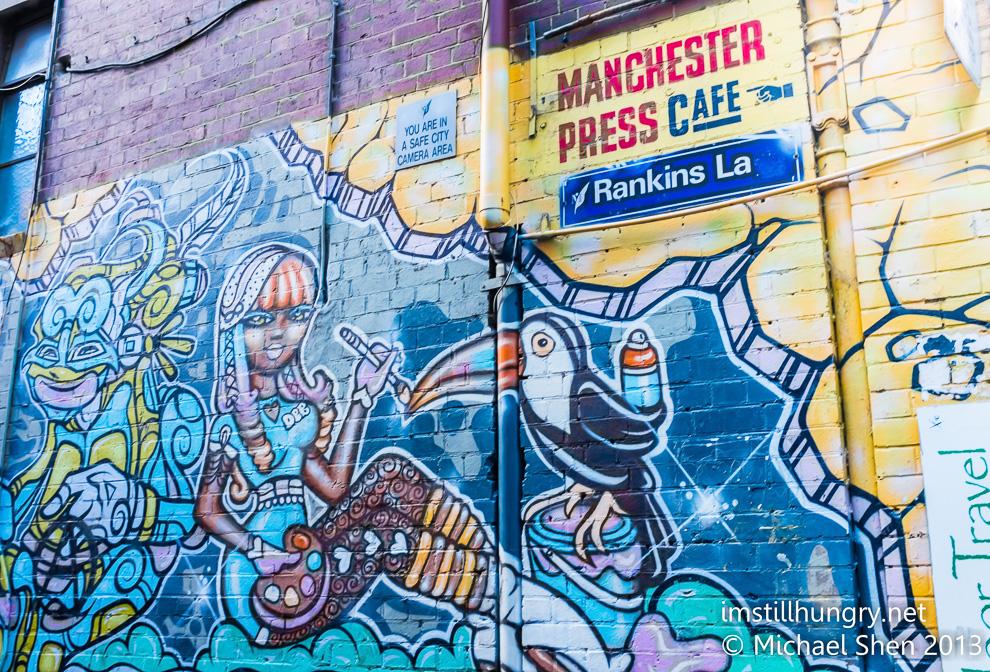 Manchester Press Cover