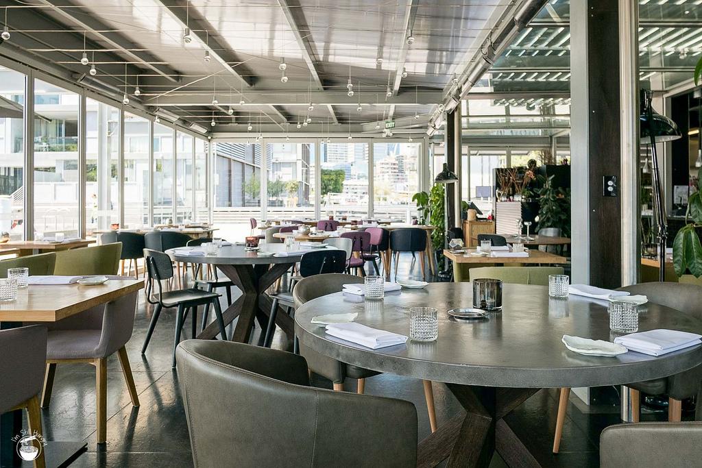 Lumi Bar & Dining