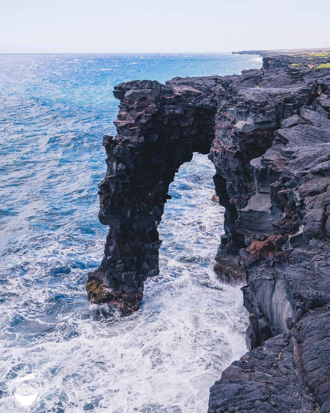 Hawaii Big Island