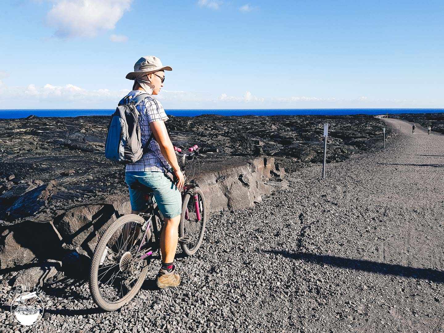 Big Island Cycling Tours