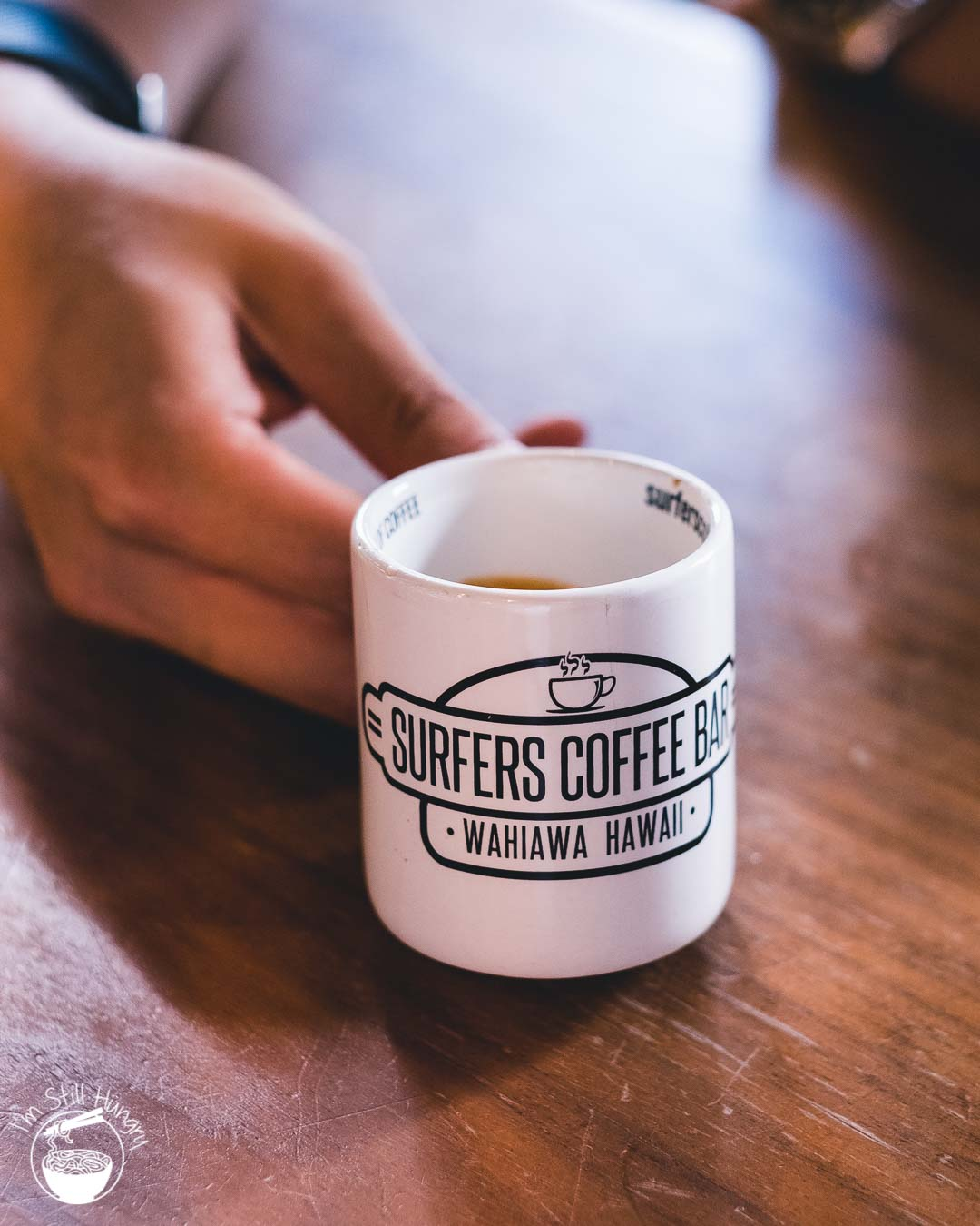 Surfers Coffee Bar