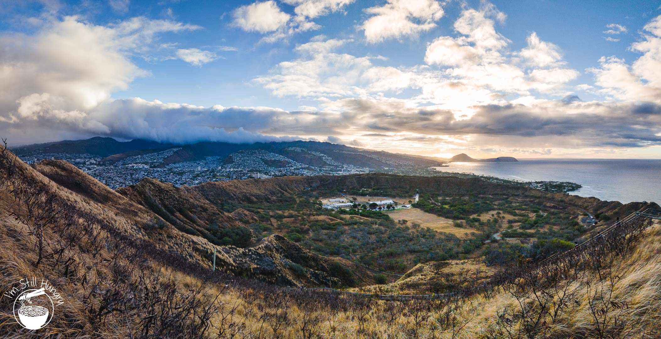 Diamond Head Trail
