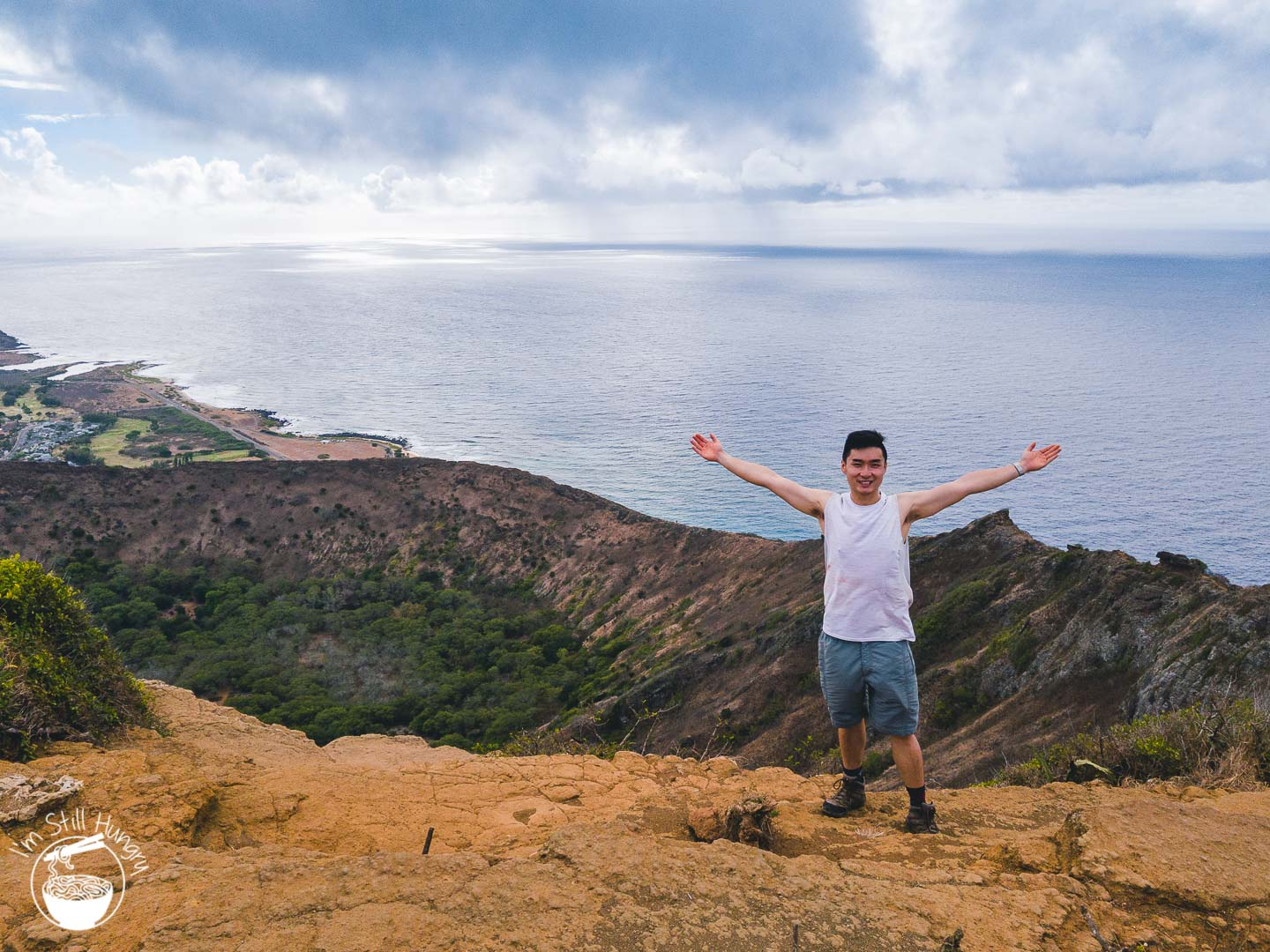 Koko Head Trail