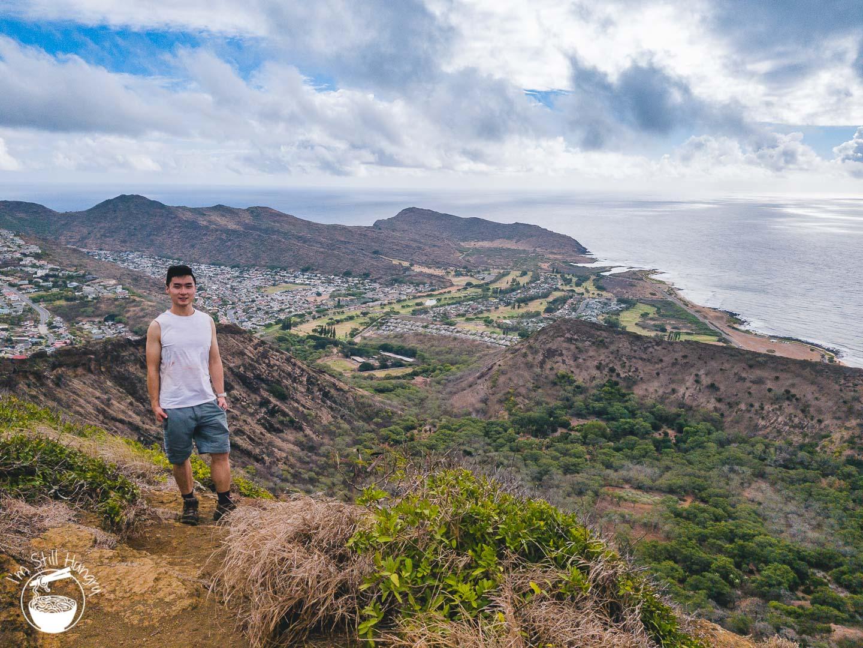 Koko Head Trail