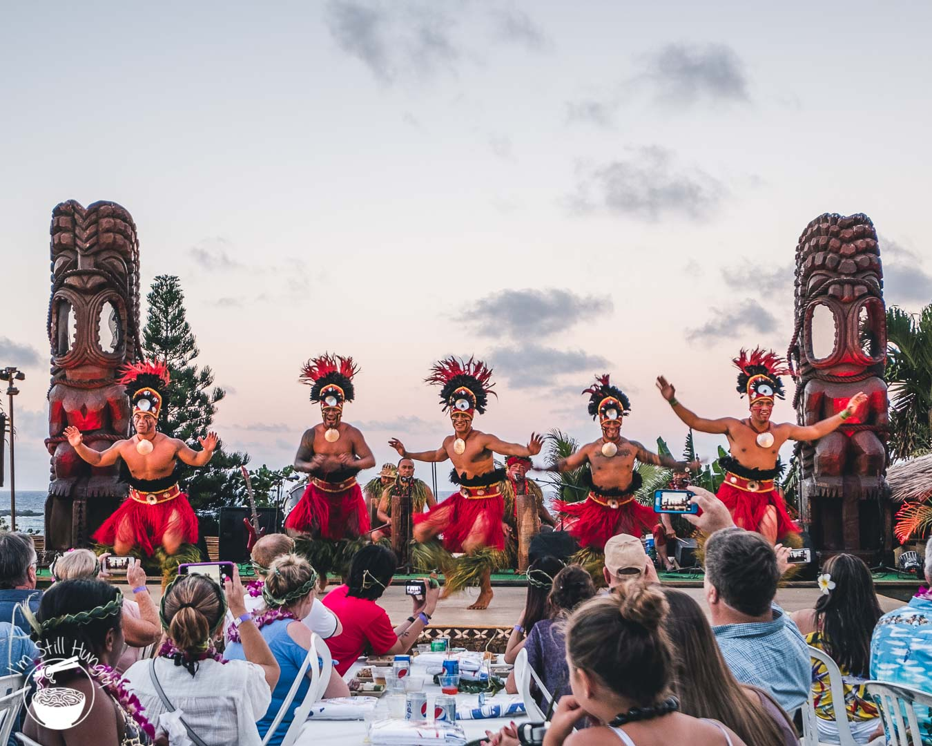 Chief's Luau Hawaii
