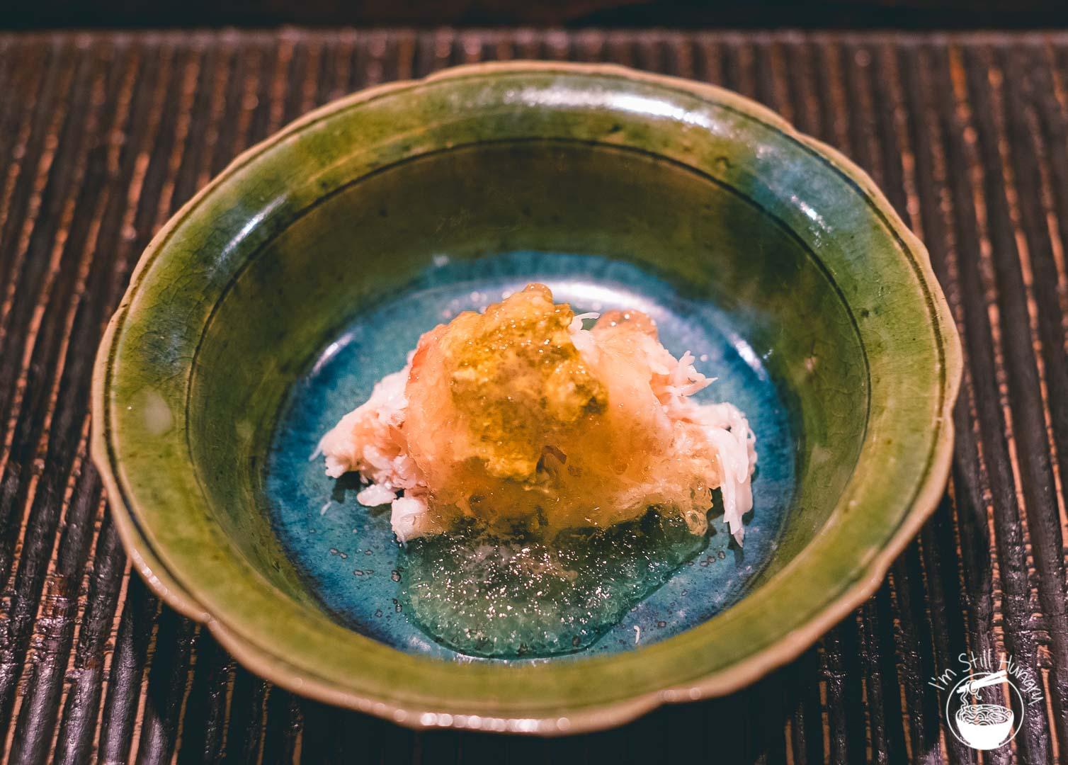 Kagurazaka Ishikawa Tokyo