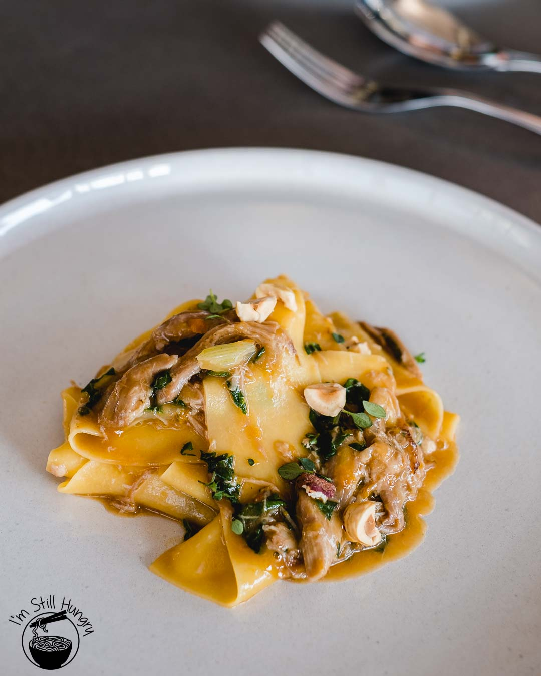 Pappardelle - LuMi - Sydney-1
