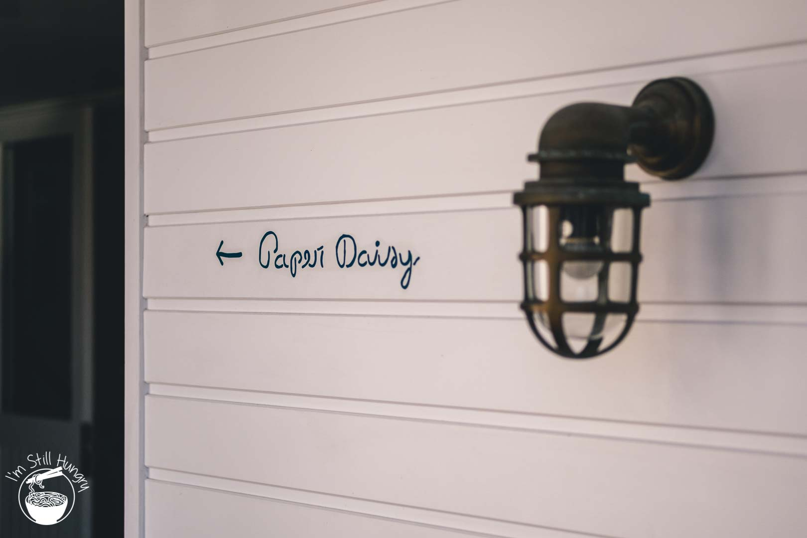 Paper Daisy Halcyon House Cabarita Beach
