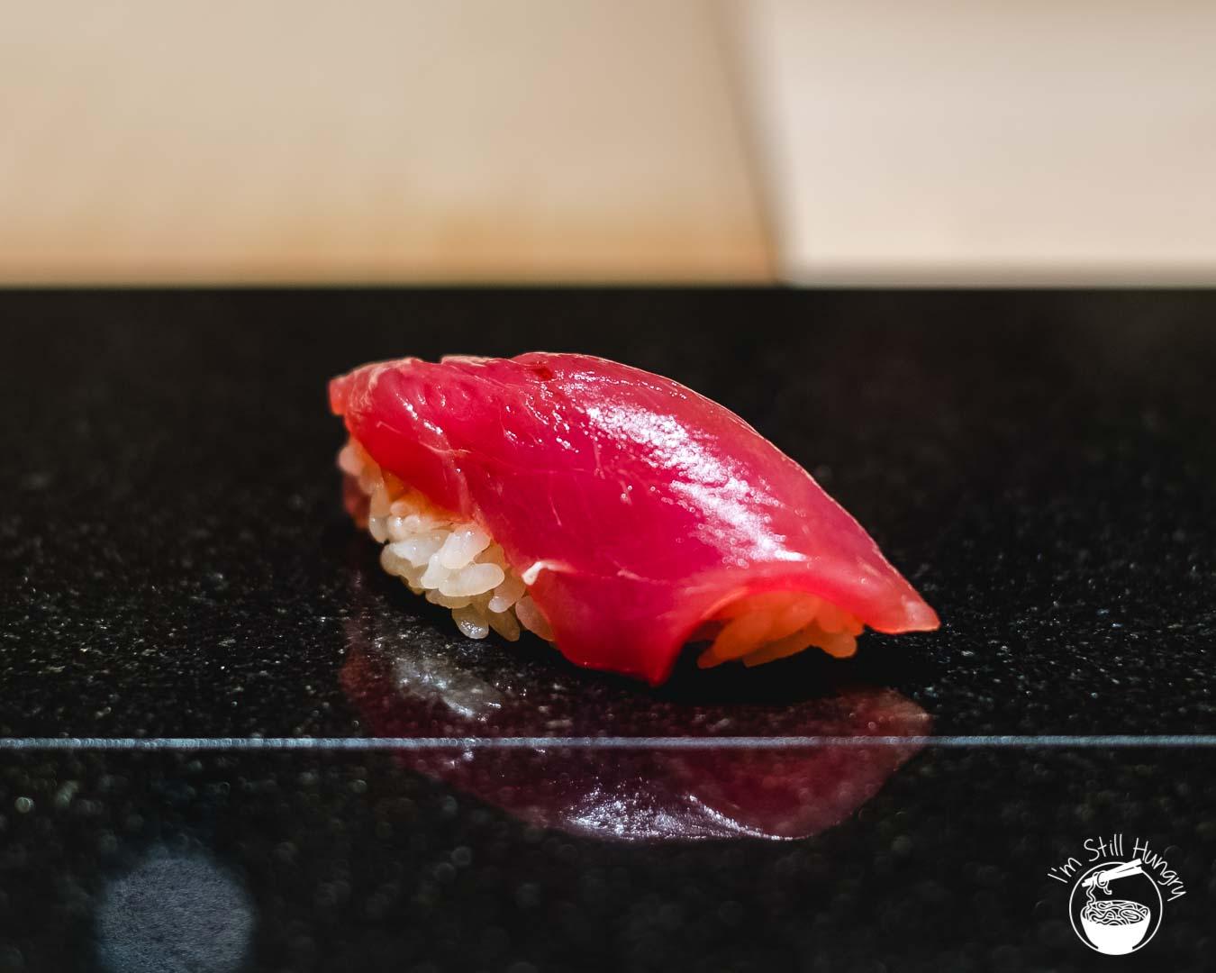 Sushi Ichikawa Tokyo