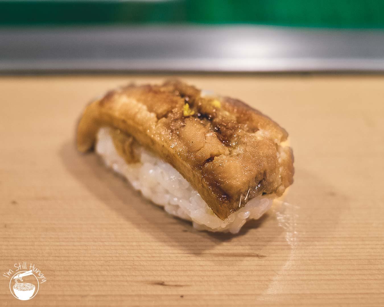 Rank & File at Sushi Dai & Daiwa | Tokyo, Japan | I'm Still Hungry