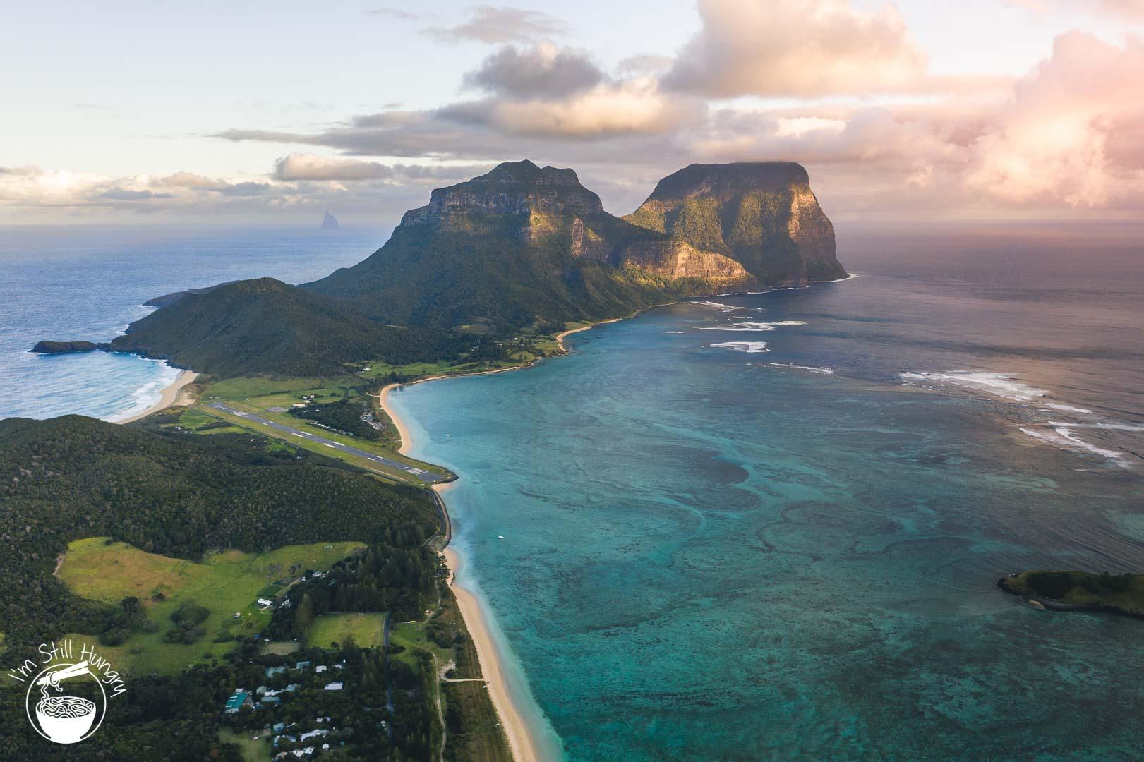 Australia's Pristine Paradise