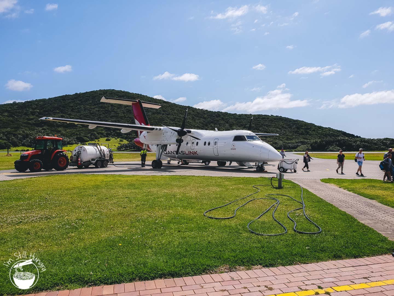 Lord Howe Island-