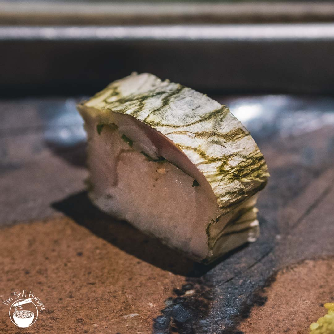 Azuma Chifley Sushi Omakase