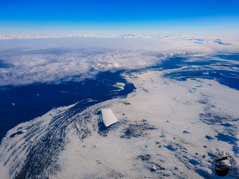 Antarctica Flights