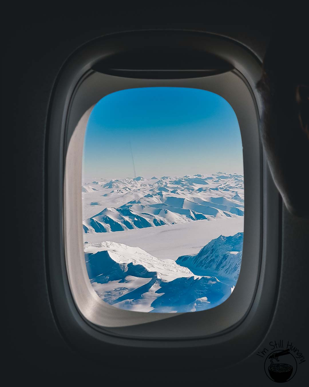 Antarctica Flights