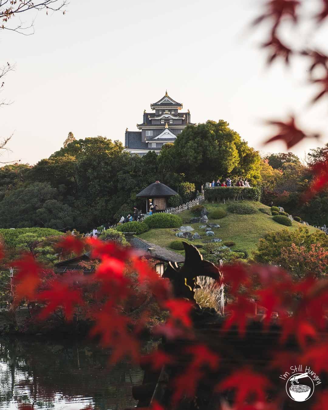 Okayama Kōraku-en