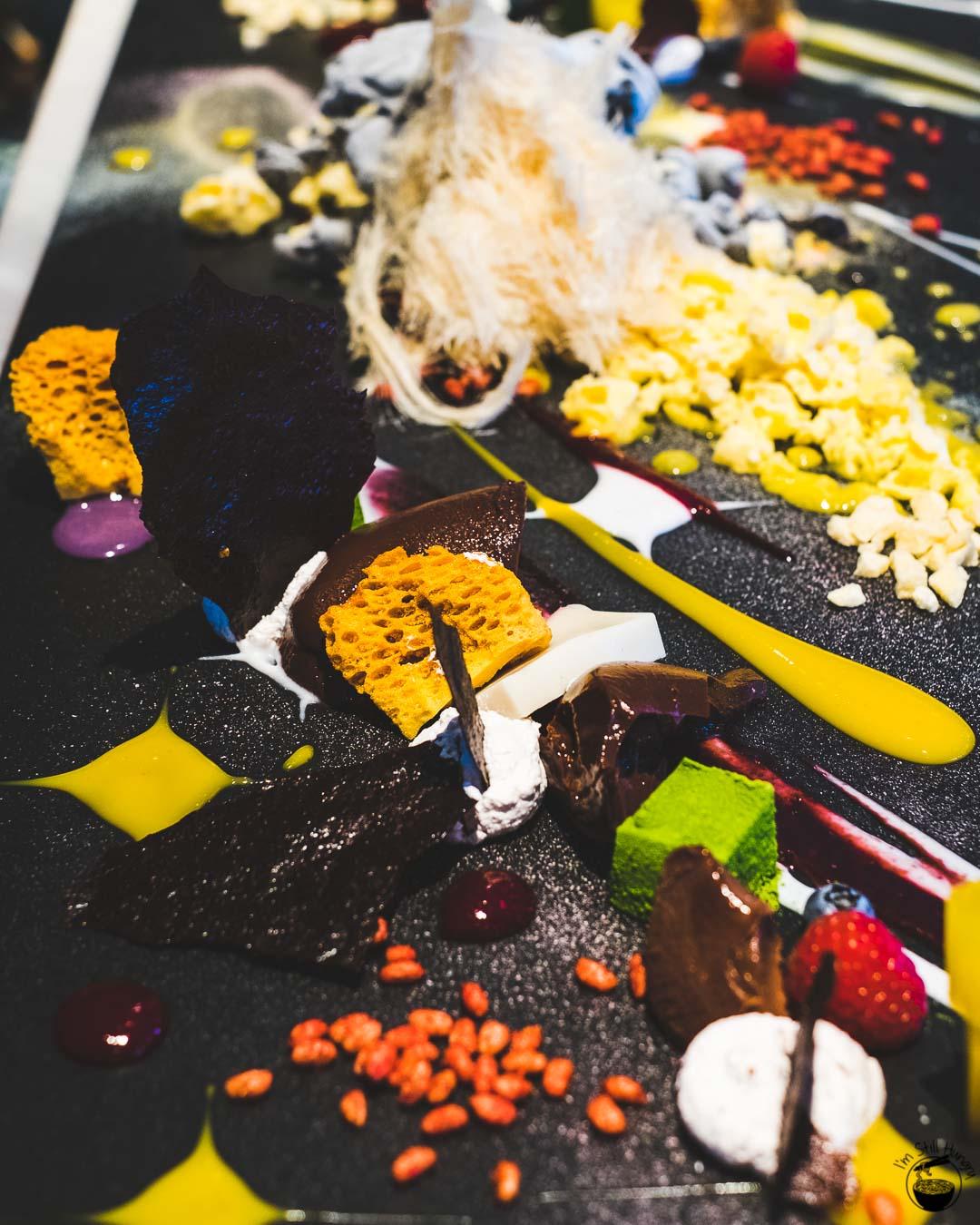 ATUM Desserant Hong Kong