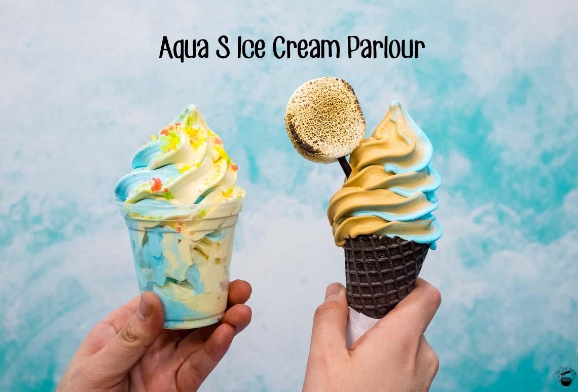 Aqua S Ice Cream Parlour Slider