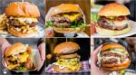 Best Burgs in Sydney Cover