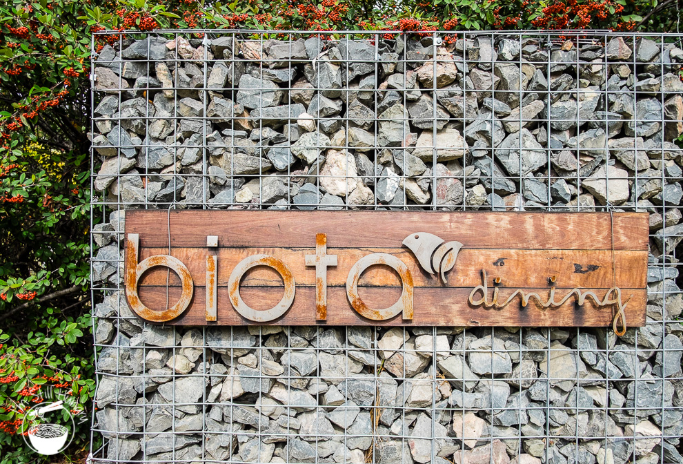 Biota Dining Cover