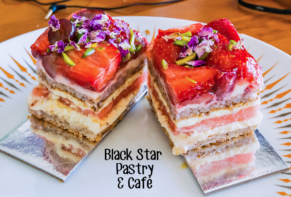 Black Star Pastry Cover