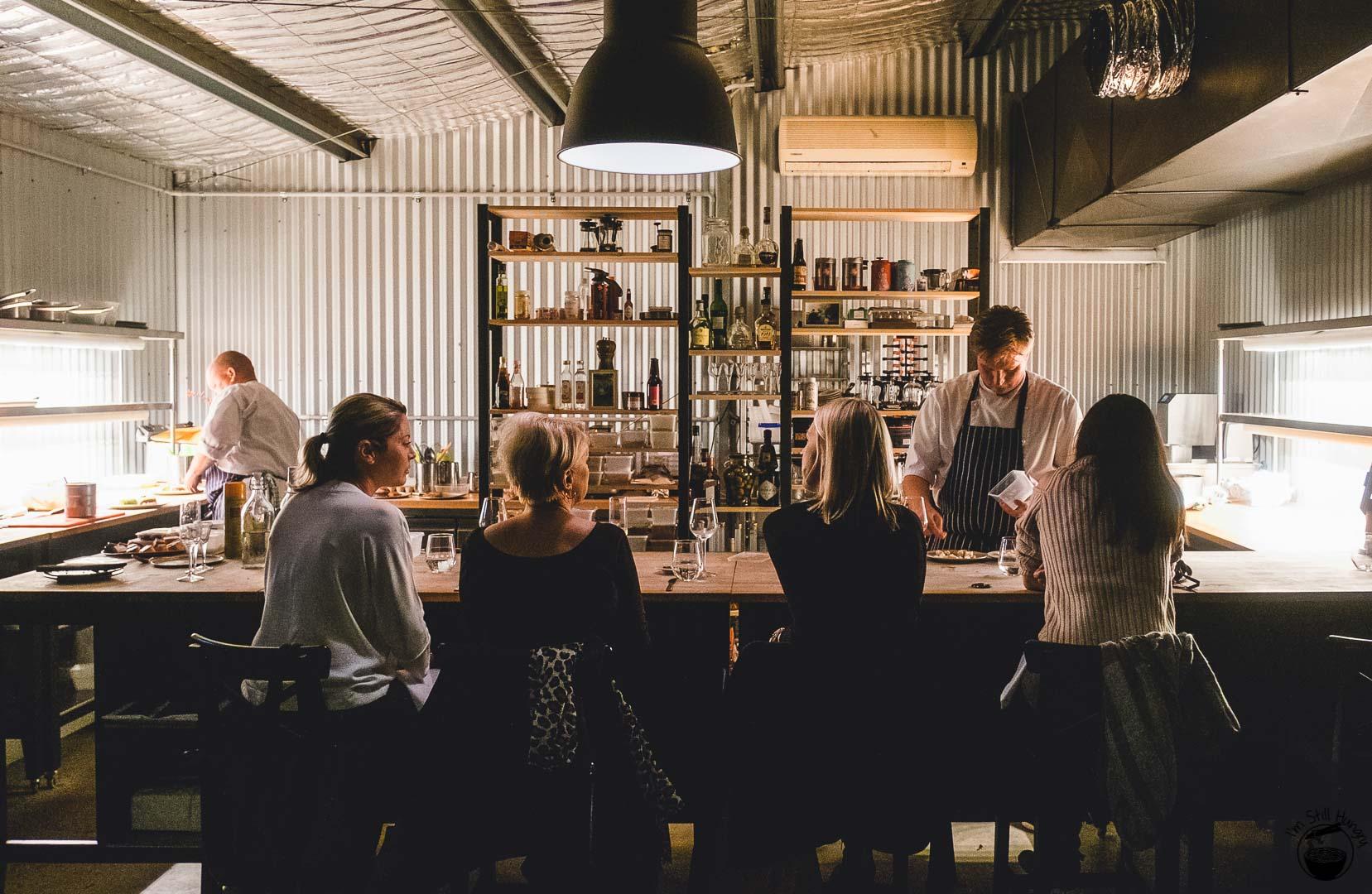 Blue Wren Restaurant Mudgee