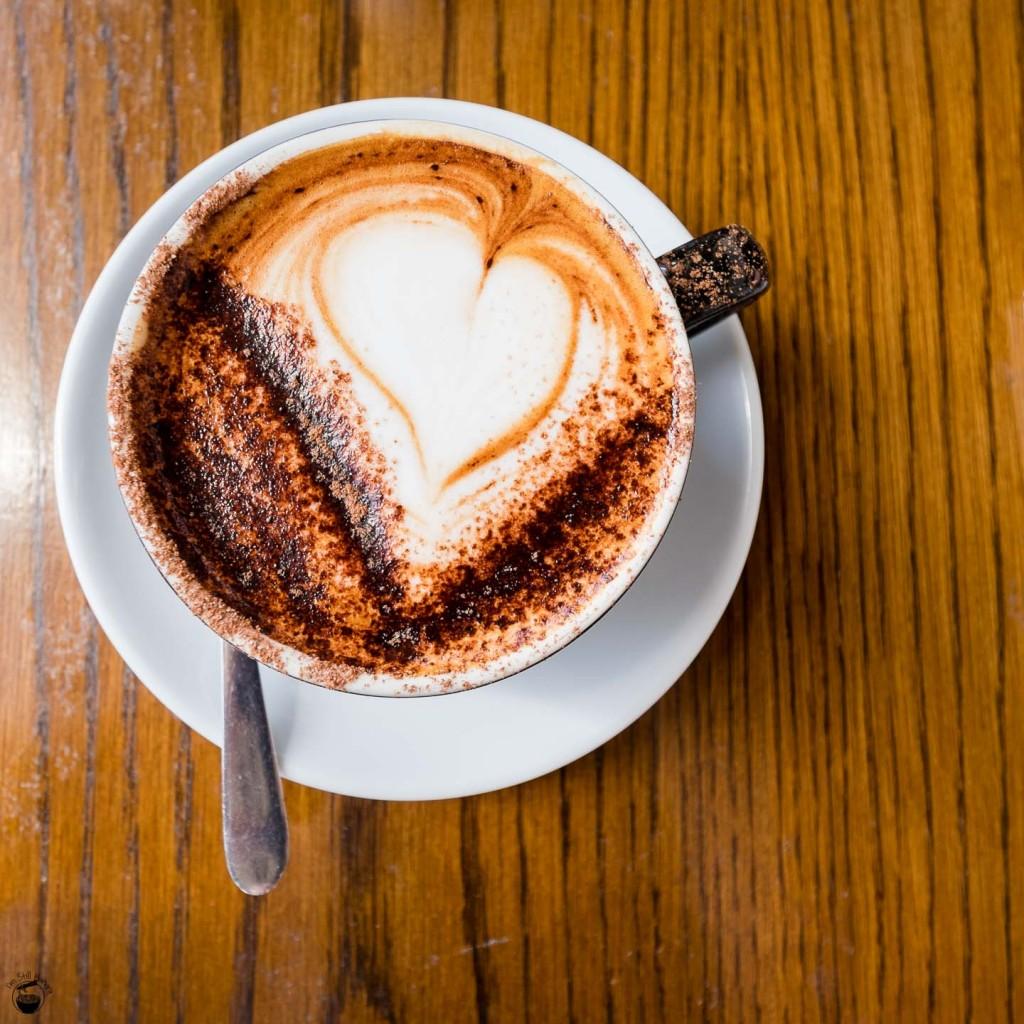 Cafe Morso Pyrmont
