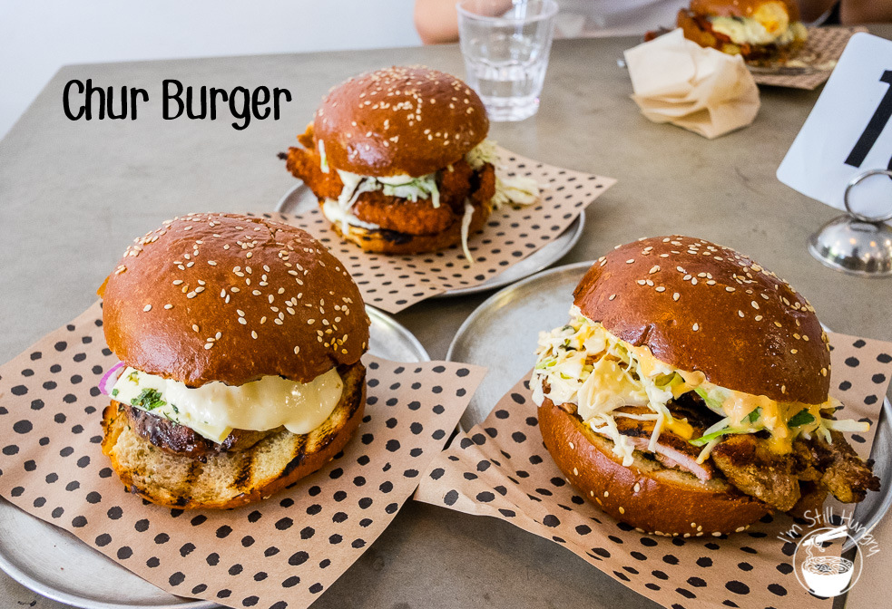 Chur Burger Cover