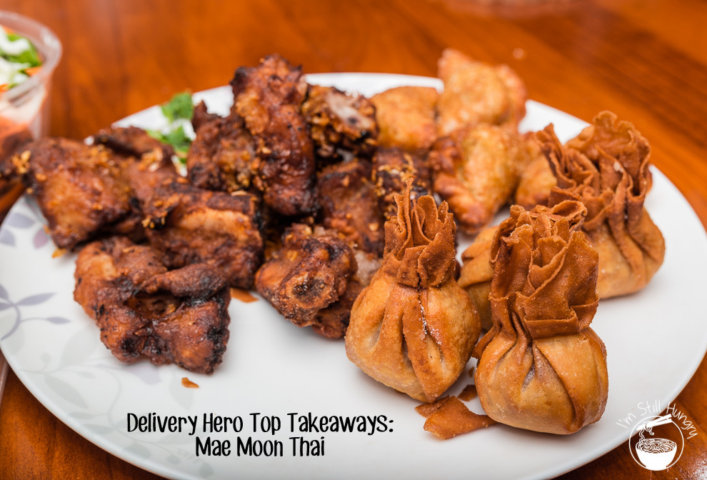 Delivery Thai Food In Fullerton