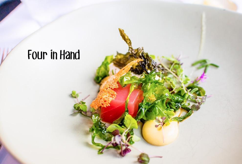 Restaurant Food Return Policy