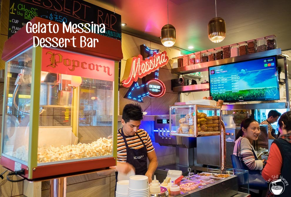 Gelato Messina Dessert Bar Cover