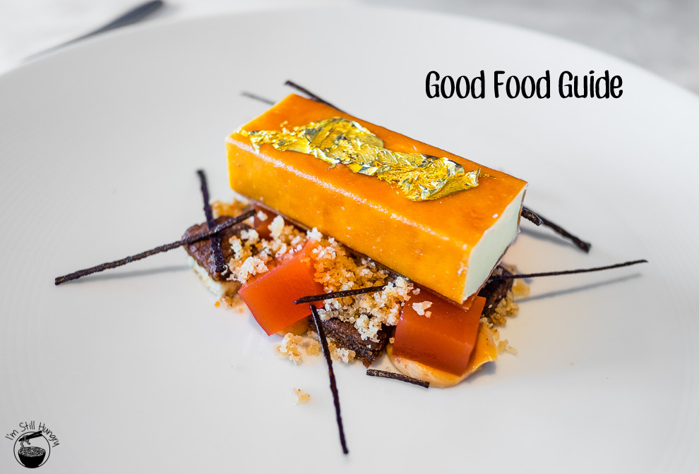 Good Food Guide 2013 Cover