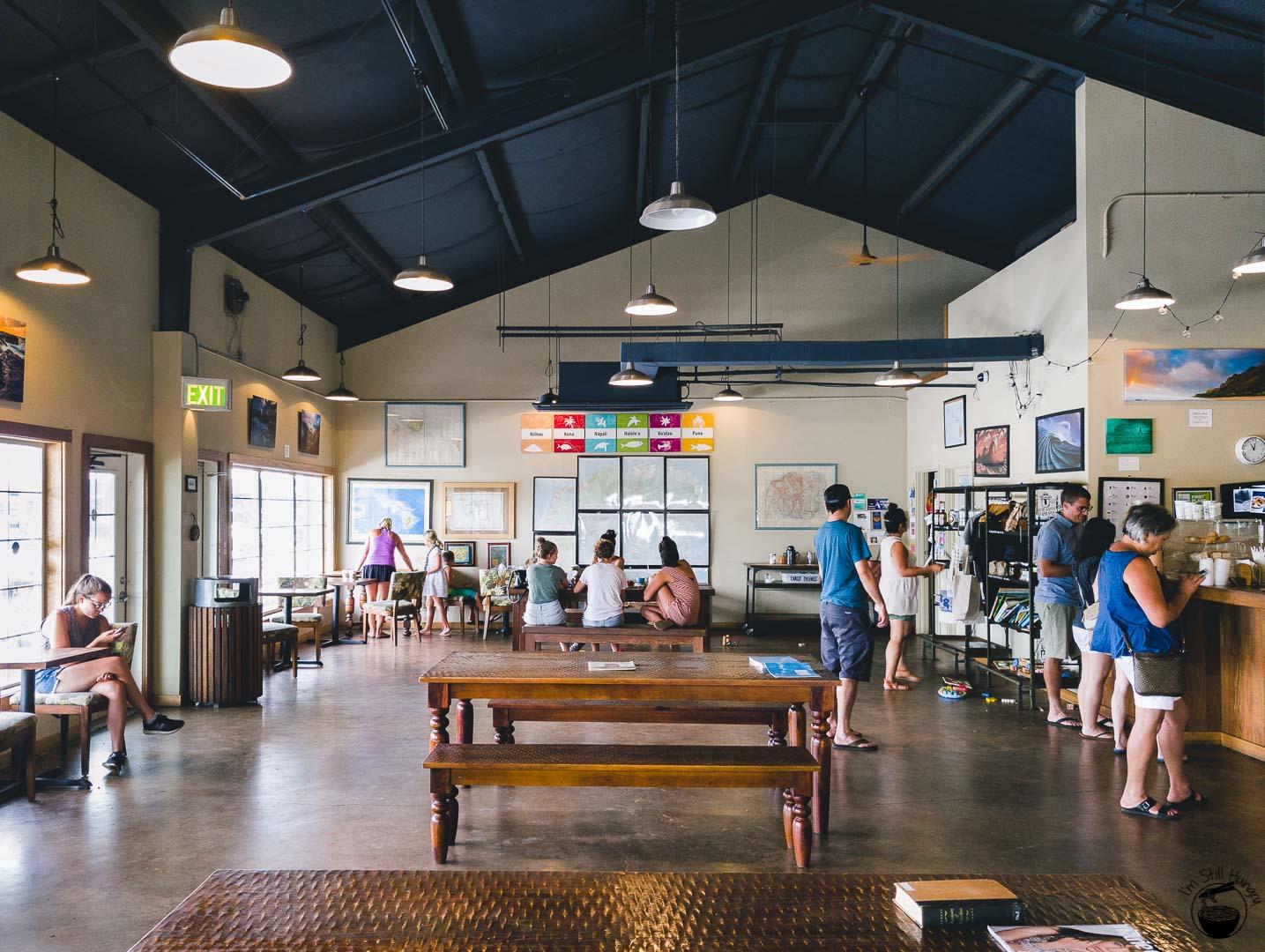 Ha Coffee Roasters Kauai