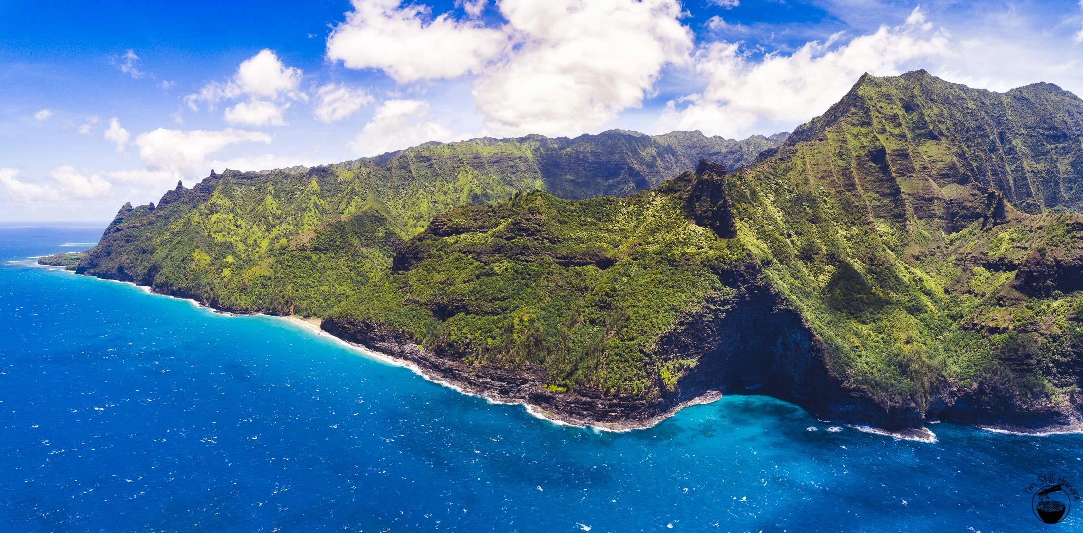 Kalalau Trail Kauai Hawaii