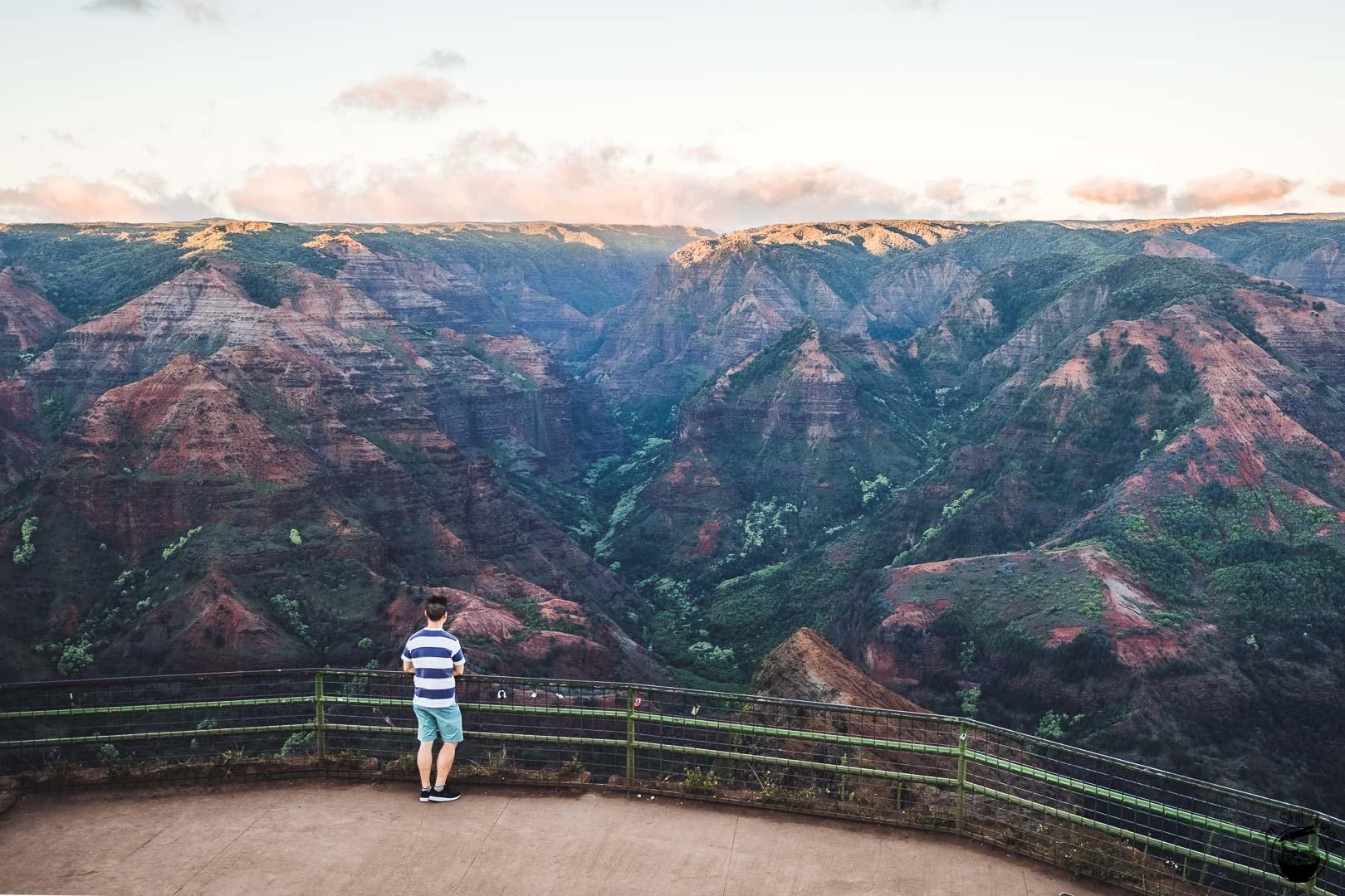 Going Jurassic in Hawaii