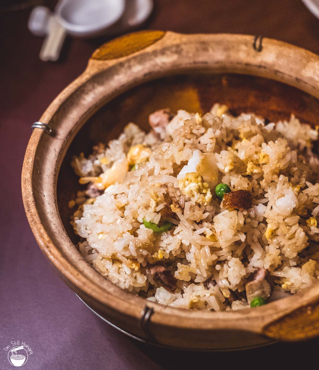 Jade Temple Sydney Neil Perry Special fried rice