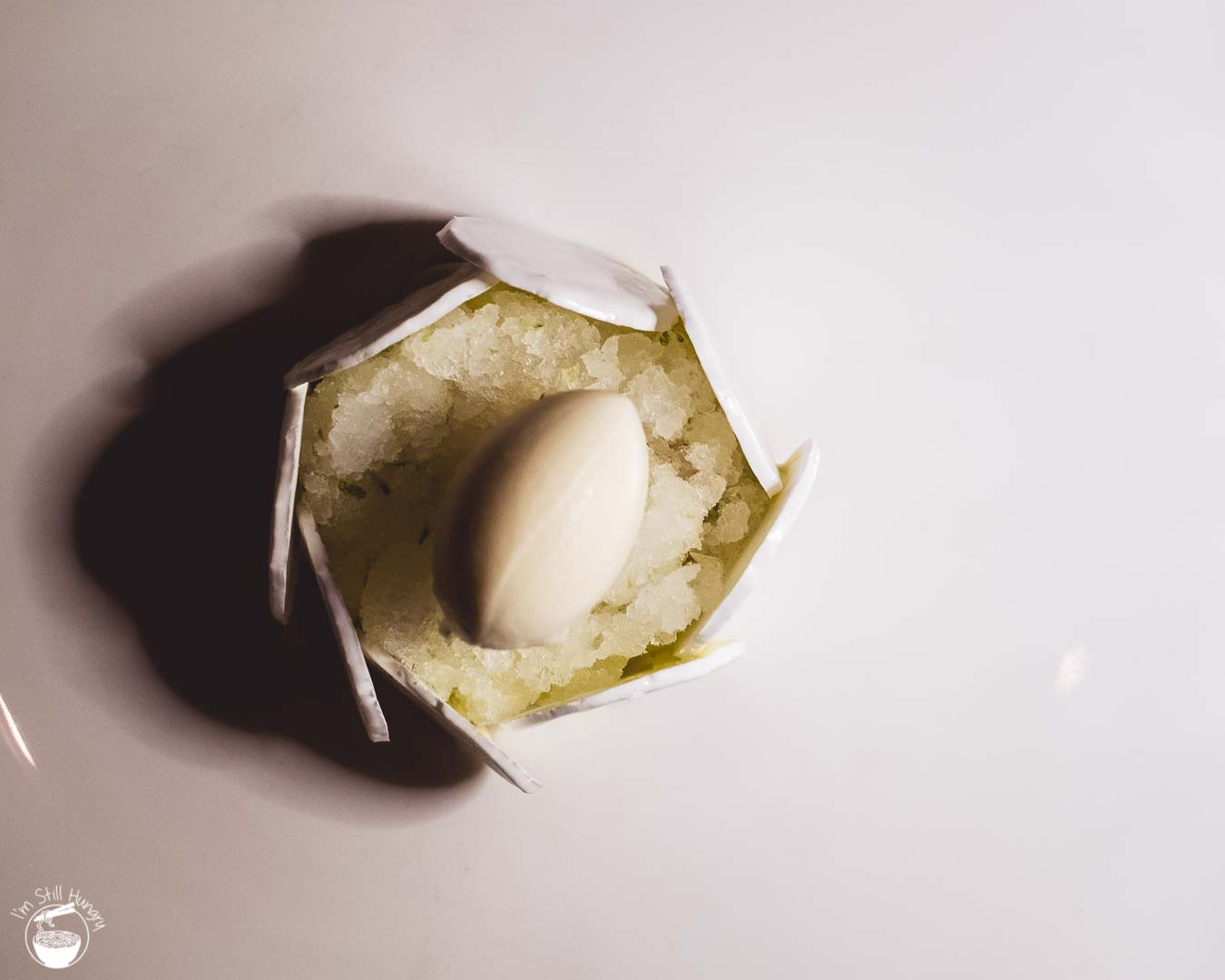 Jade Temple Sydney Neil Perry Flavours of Phil's Vacherin