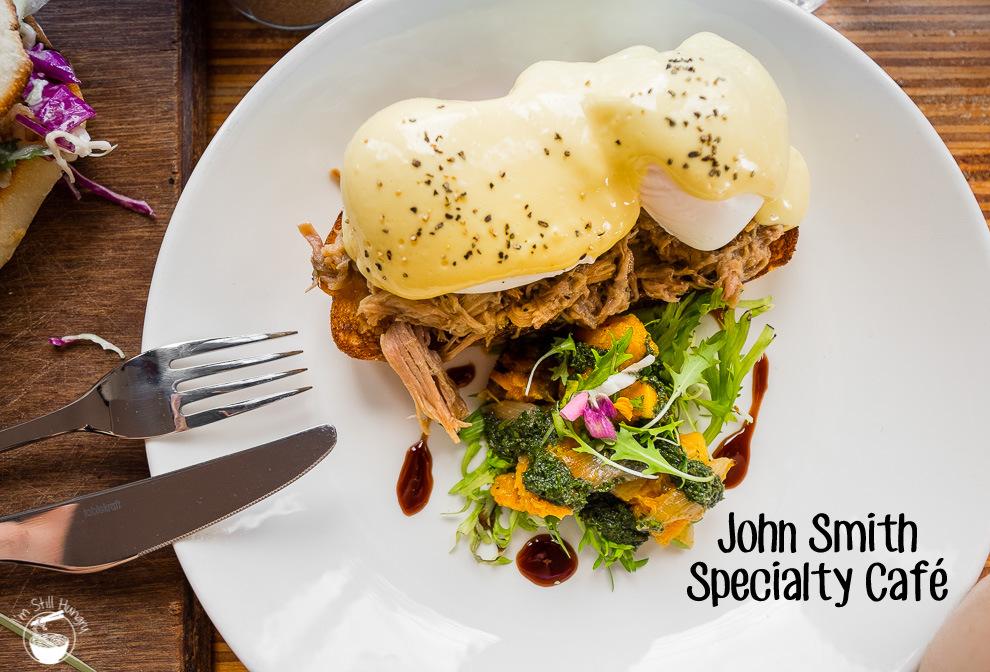 John Smith Cafe