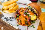 Kepos Street Kitchen Cover