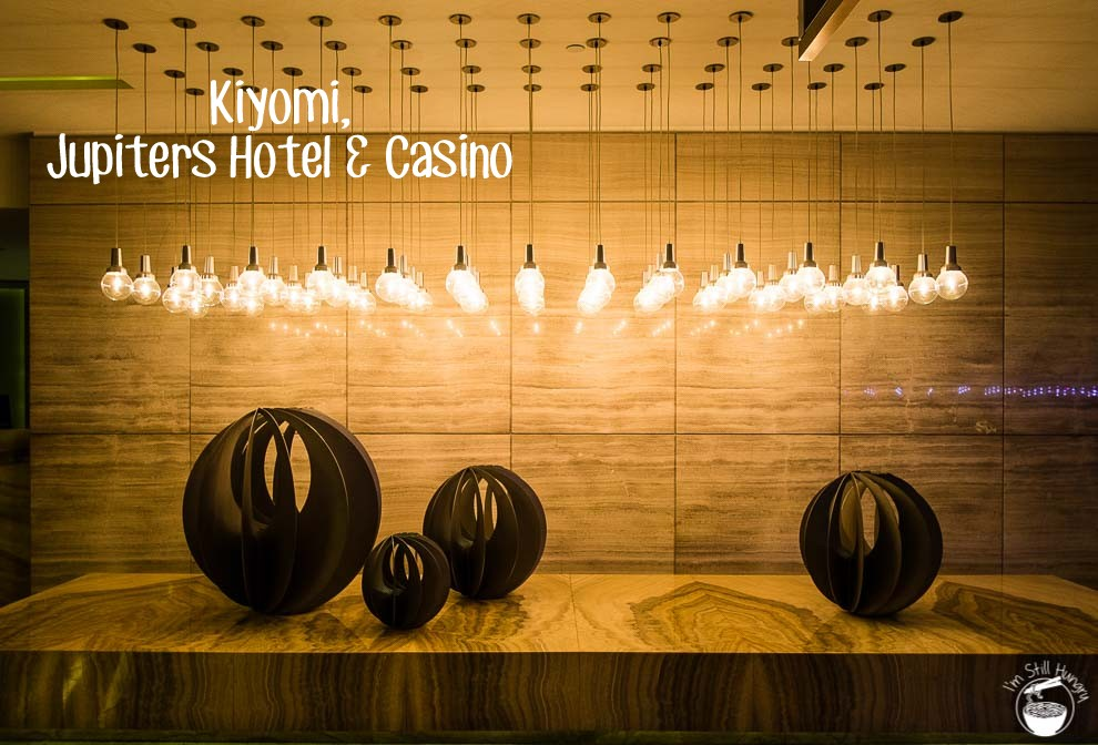 Kiyomi Jupiters Gold Coast Cover