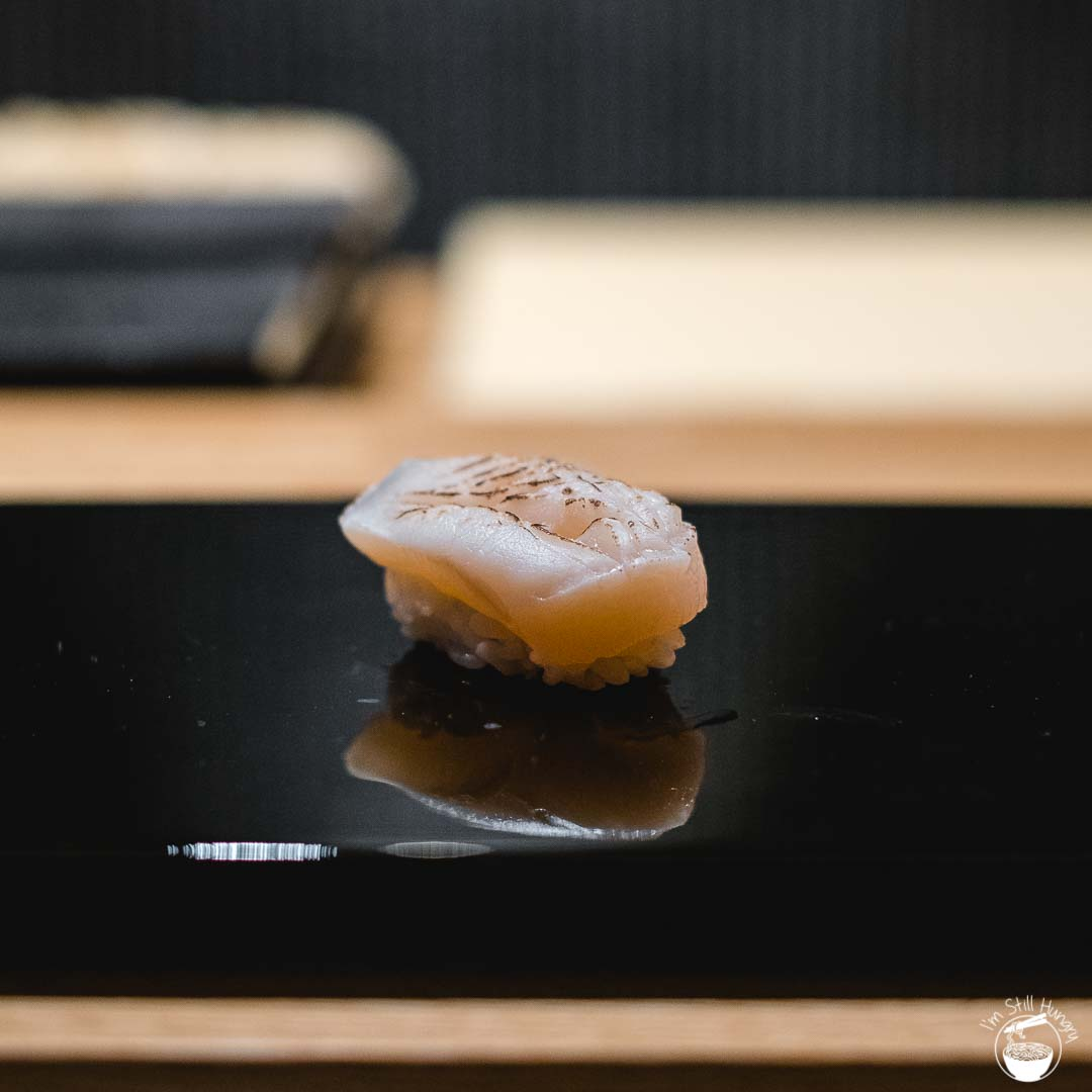 Minamishima Melbourne Hokkaido scallop