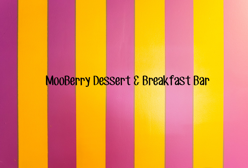 MooBerry Cover