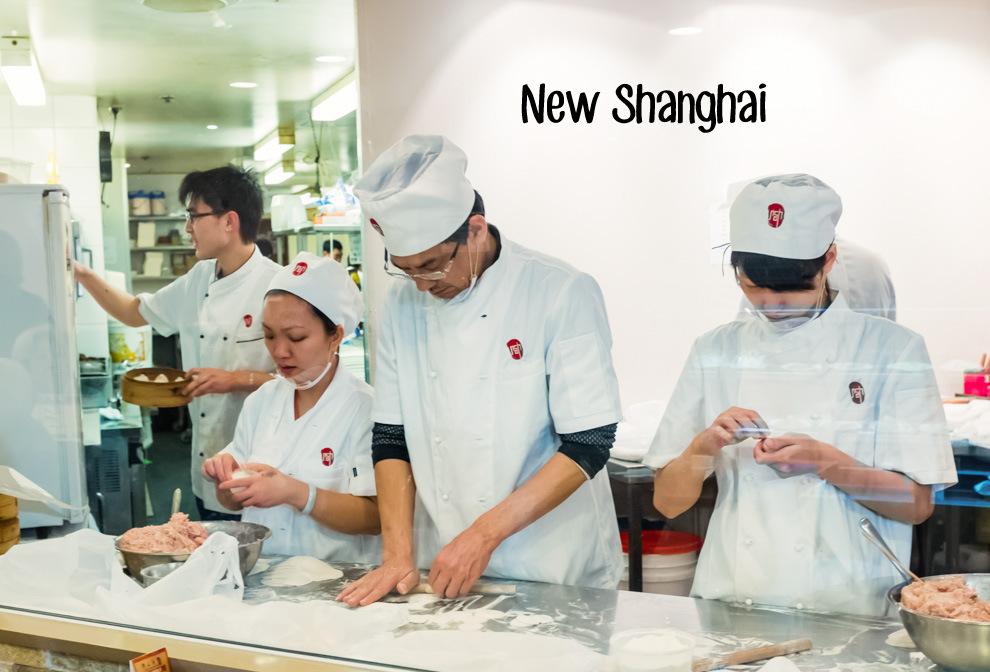 New Shanghai Cover