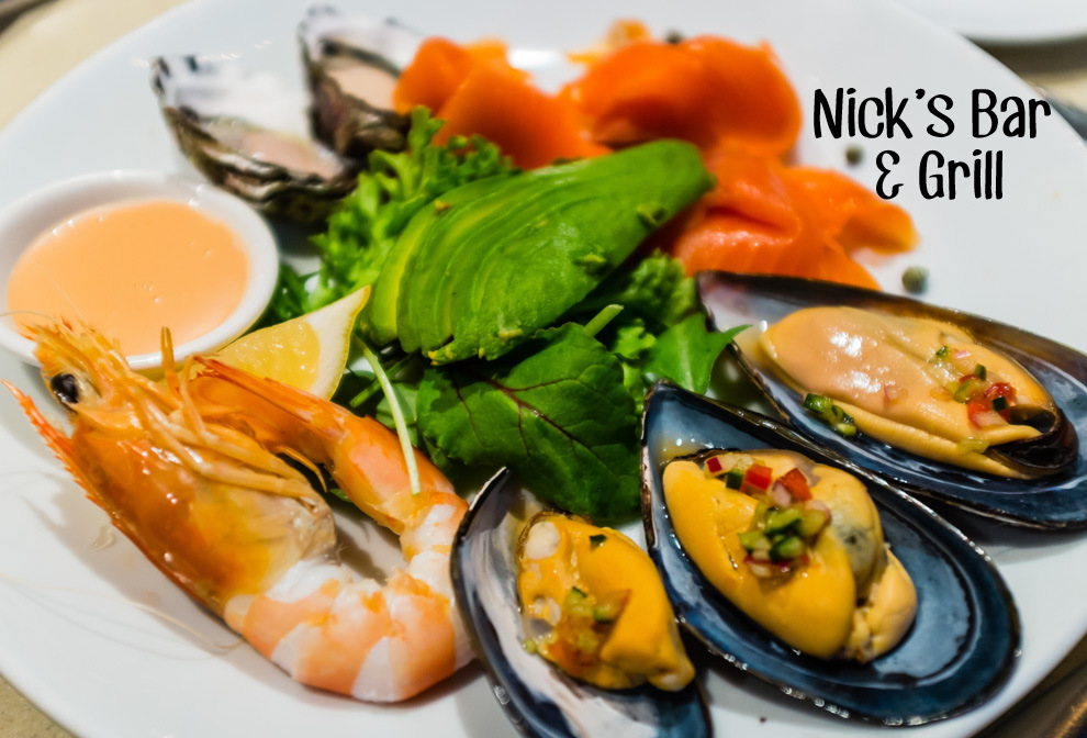 Nick's Bar & Grill