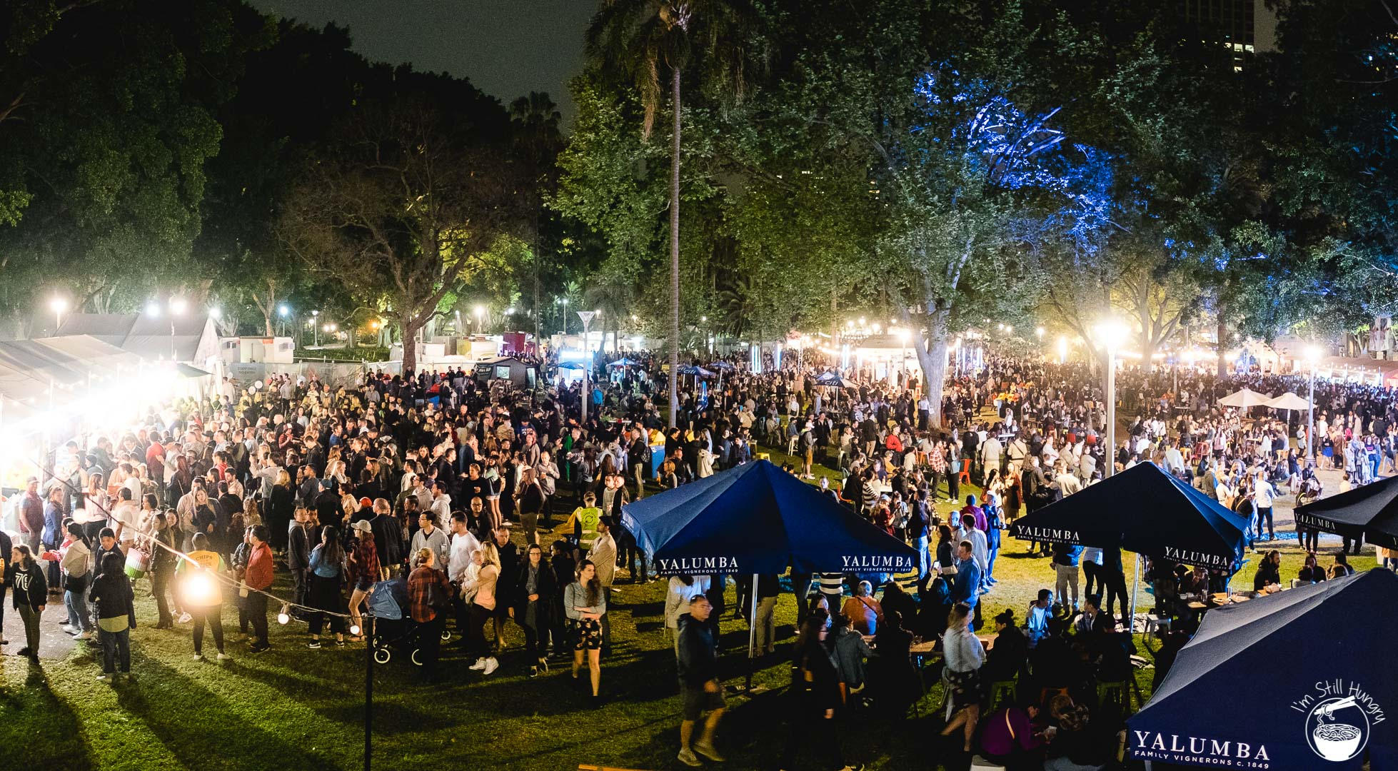 Night Noodle Markets 2016