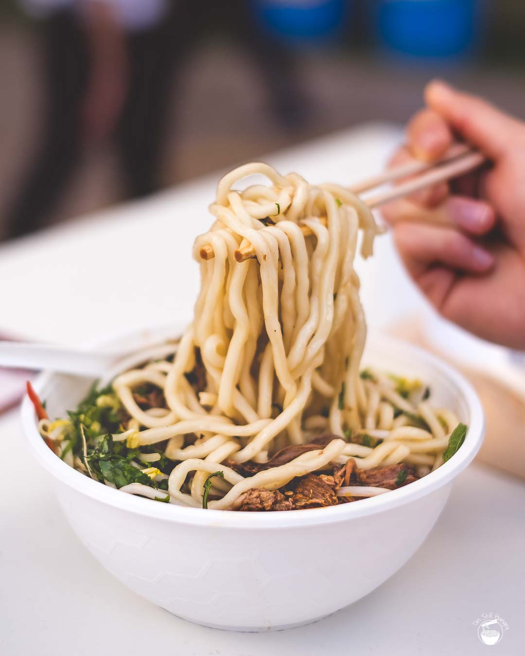 Night Noodle Markets Hyde Park Taiwanese Noodle House