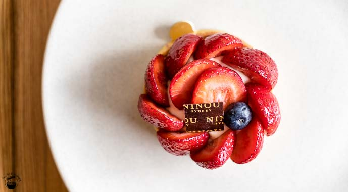 Ninou Patisserie Cover