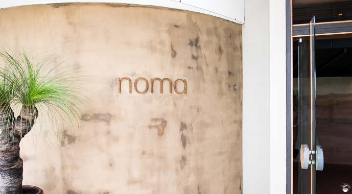 Noma Australia Cover