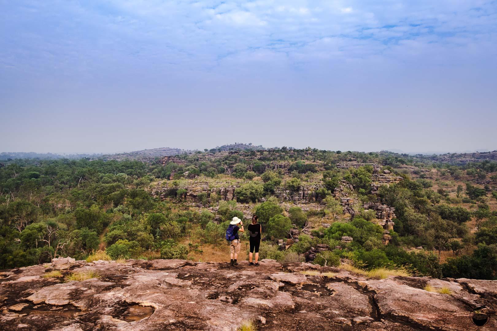 Kakadu National Park Nadab Lookout