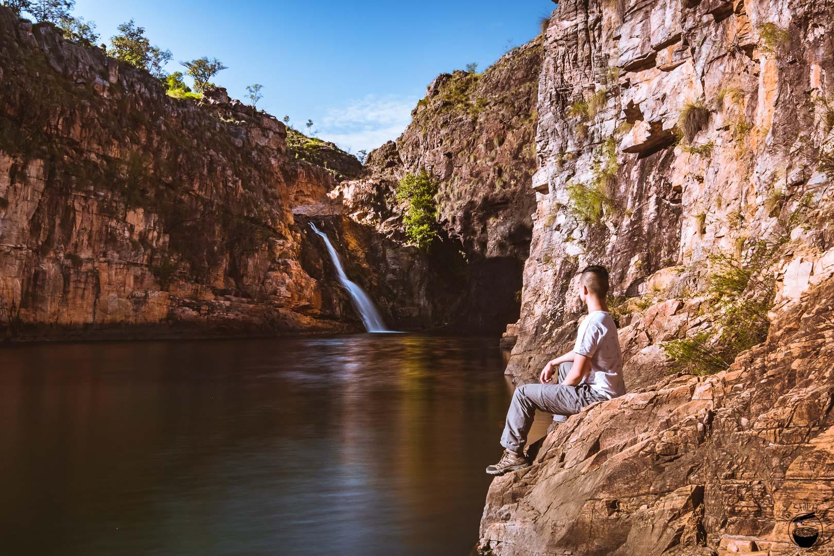 Kakadu National Park Maguk (Barramundi) Gorge